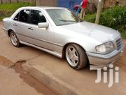 Mercedes-Benz C220 1999 Silver | Cars for sale in Central Region, Kampala