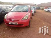 Honda Fit UAX 2003 | Cars for sale in Central Region, Kampala