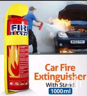 New Car Fire Extinguisher   Vehicle Parts & Accessories for sale in Central Region, Kampala