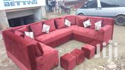 Exective U,Sofa Set Nine Seaters | Furniture for sale in Central Region, Kampala