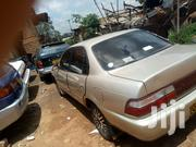 Toyota Corolla 1996 Gold   Cars for sale in Central Region, Kampala