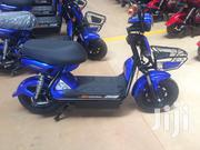 New Moto 2019 Blue | Motorcycles & Scooters for sale in Central Region, Kampala