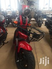 Moto 2019 Red | Motorcycles & Scooters for sale in Central Region, Kampala