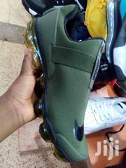 Classic VPX Black Green | Shoes for sale in Central Region, Kampala