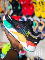 Puma Classic 909   Shoes for sale in Central Region, Kampala