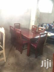 Dining Set 6 Seaters   Furniture for sale in Central Region, Kampala