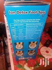 Double Ionic Detox Machine | Tools & Accessories for sale in Central Region, Kampala