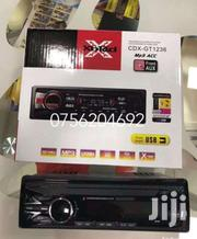 Xplod Usb Car Radio | Vehicle Parts & Accessories for sale in Central Region, Kampala
