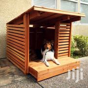 Dog Kennels/Dog Houses | Pet's Accessories for sale in Central Region, Kampala
