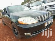 New Toyota Mark II 2003 Black | Cars for sale in Central Region, Kampala
