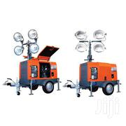 Staunch Lightening Tower / Tower Light | Electrical Equipments for sale in Central Region, Kampala