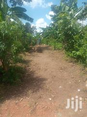 No Title A Plot Of Land   Land & Plots For Sale for sale in Central Region, Wakiso