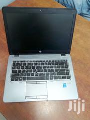 New Laptop HP EliteBook 840 4GB Intel Core i5 HDD 500GB | Laptops & Computers for sale in Central Region, Kampala