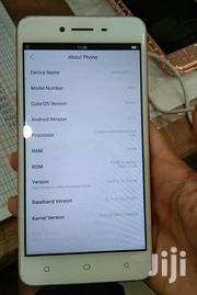 Oppo A37 16 GB White   Mobile Phones for sale in Central Region, Kampala