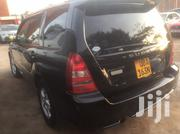 New Subaru Forester 2004 Black | Cars for sale in Central Region, Kampala
