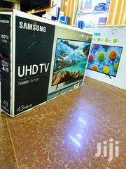 Brand New Samsung Smart Uhd 4k Tv 43 Inches | TV & DVD Equipment for sale in Central Region, Kampala