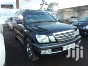 Toyota Land Cruiser 2004 3.0 D-4D Executive Black   Cars for sale in Central Region, Kampala