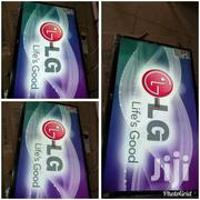 Brand New Box Pack Lg32' Led Flat Screen TV | TV & DVD Equipment for sale in Central Region, Kampala