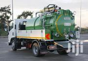 Septic Emptener,Cesspool For Hire | Automotive Services for sale in Central Region, Kampala