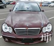 Mercedes-Benz C180 2006 | Cars for sale in Central Region, Kampala