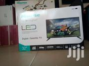 Brand New Hisense 32' Flat Screen Digital TV | TV & DVD Equipment for sale in Central Region, Kampala
