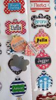 Printed Tags For Pets | Pet's Accessories for sale in Kampala, Central Region, Uganda