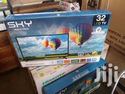 Sky Led Flat Screen Tv 32 Inches | TV & DVD Equipment for sale in Central Region, Kampala