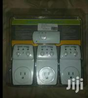 Remote Control Switch Power Plugs | Home Appliances for sale in Western Region, Kisoro