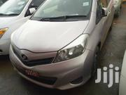 New Toyota Vitz 2011 Silver | Cars for sale in Central Region, Kampala