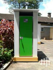 Mobile Toilets For Sale | Building Materials for sale in Central Region, Kampala