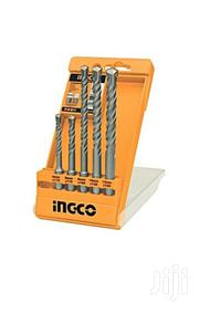Brand New Set Of SDS Hammer Drill Bits | Electrical Tools for sale in Central Region, Kampala