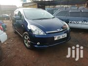 New Toyota Wish 2004 Blue | Cars for sale in Central Region, Kampala