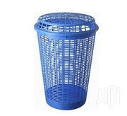 Laundry Blue Basket   Home Accessories for sale in Central Region, Kampala