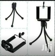 15cm Portable, Flexible Camera Stand Holder And Graber | Clothing Accessories for sale in Central Region, Kampala
