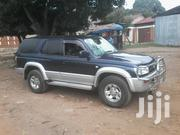 Toyota Surf 1998 Black | Cars for sale in Central Region, Kampala