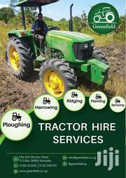 Tractor Hire Service | Heavy Equipments for sale in Central Region, Kampala