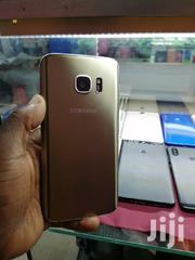 Samsung Galaxy S7 32 GB Gold | Mobile Phones for sale in Central Region, Kampala