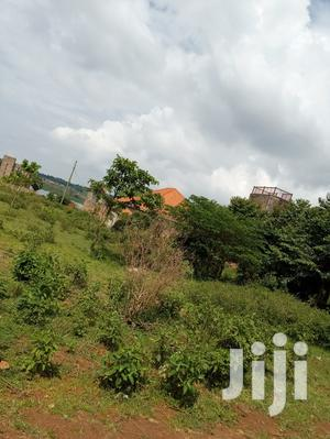 Plot Of Land At Kabale For Sale