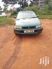 Toyota Carina 1999 Green | Cars for sale in Central Region, Kampala
