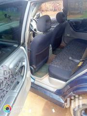 Subaru Forester 2001 Automatic Blue   Cars for sale in Central Region, Kampala
