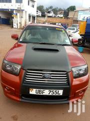 New Subaru Forester 2006 2.0 X Trend Red | Cars for sale in Central Region, Kampala