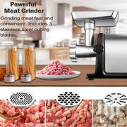 Sokany Heavy Duty Stainless Ste, Commercial Home Use Meat Grinder   Kitchen Appliances for sale in Central Region, Kampala