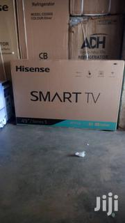 Hisense Smart LED Tv 49 Inches | TV & DVD Equipment for sale in Central Region, Kampala