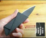 Foldable Wallet Knife | Home Accessories for sale in Central Region, Kampala