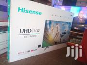 65 UHD Hisense SMART 4k Tv | TV & DVD Equipment for sale in Central Region, Kampala