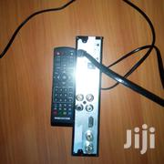 Phelistar DVB T2 Free To Air Decoder | TV & DVD Equipment for sale in Central Region, Kampala