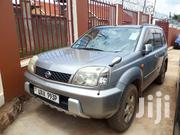 Nissan X-Trail 2001 Gray | Cars for sale in Central Region, Kampala