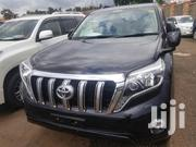 Toyota Land Cruiser Prado 2016 GXL Black | Cars for sale in Central Region, Kampala