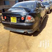Toyota Altezza 2002 Black | Cars for sale in Central Region, Kampala