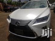 Lexus RX 2017 350 F Sport FWD White | Cars for sale in Central Region, Kampala